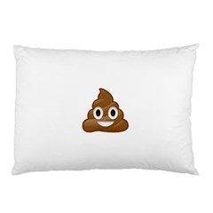 Poop Pillow Cases (Two Sides)