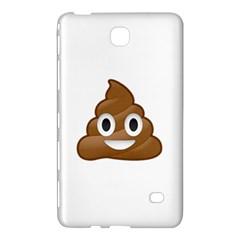 Poop Samsung Galaxy Tab 4 (8 ) Hardshell Case