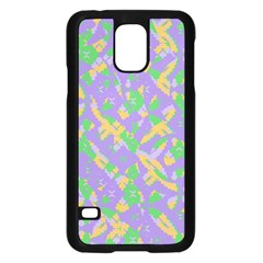 Mixed shapes	Samsung Galaxy S5 Case