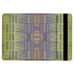 Gradient rectangles	Apple iPad Air Flip Case