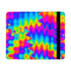 Amazing Acid Rainbow Samsung Galaxy Tab Pro 8 4  Flip Case