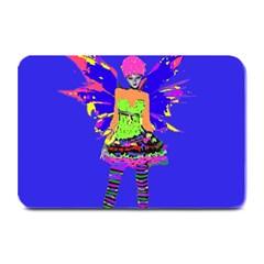 Fairy Punk Plate Mats