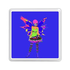 Fairy Punk Memory Card Reader (square)