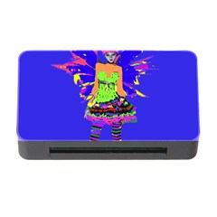 Fairy Punk Memory Card Reader with CF