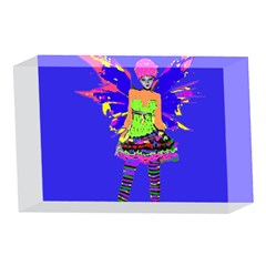 Fairy Punk 4 x 6  Acrylic Photo Blocks