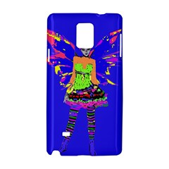 Fairy Punk Samsung Galaxy Note 4 Hardshell Case