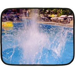 Splash 3 Fleece Blanket (mini)