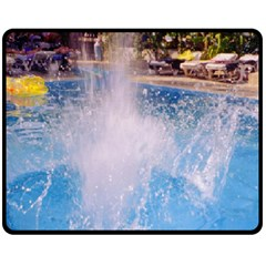 Splash 3 Fleece Blanket (Medium)
