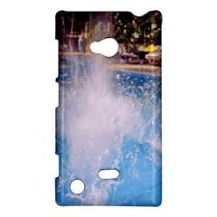 Splash 3 Nokia Lumia 720