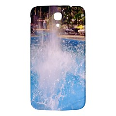 Splash 3 Samsung Galaxy Mega I9200 Hardshell Back Case