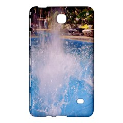 Splash 3 Samsung Galaxy Tab 4 (7 ) Hardshell Case