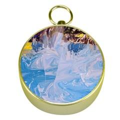 Splash 4 Gold Compasses