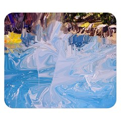 Splash 4 Double Sided Flano Blanket (Small)