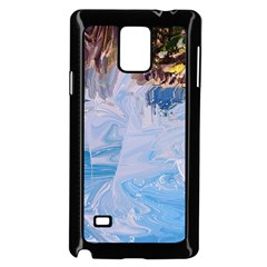 Splash 4 Samsung Galaxy Note 4 Case (Black)
