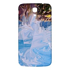 Splash 4 Samsung Galaxy Mega I9200 Hardshell Back Case