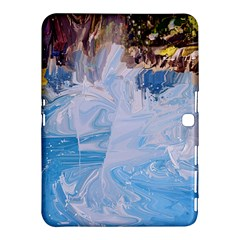 Splash 4 Samsung Galaxy Tab 4 (10.1 ) Hardshell Case