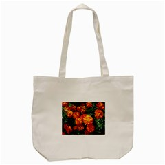 Tagetes Tote Bag (Cream)