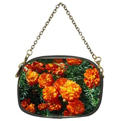 Tagetes Chain Purses (two Sides)