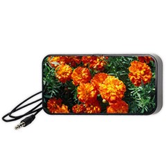 Tagetes Portable Speaker (black)