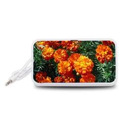 Tagetes Portable Speaker (White)