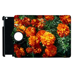 Tagetes Apple Ipad 3/4 Flip 360 Case