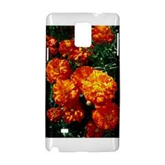 Tagetes Samsung Galaxy Note 4 Hardshell Case