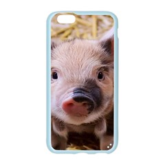 Sweet Piglet Apple Seamless iPhone 6 Case (Color)