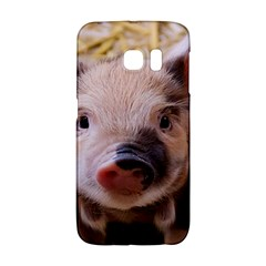 Sweet Piglet Galaxy S6 Edge