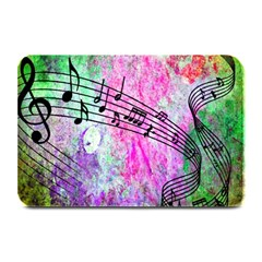 Abstract Music  Plate Mats