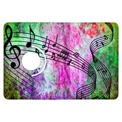 Abstract Music  Kindle Fire HDX Flip 360 Case