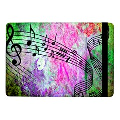 Abstract Music  Samsung Galaxy Tab Pro 10.1  Flip Case