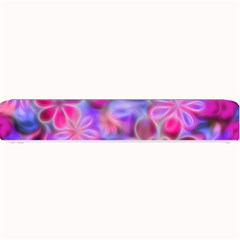 Pretty Floral Painting Small Bar Mats