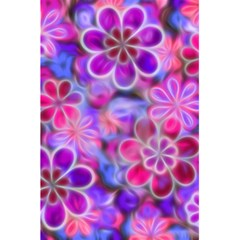Pretty Floral Painting 5.5  x 8.5  Notebooks