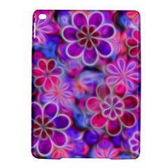 Pretty Floral Painting iPad Air 2 Hardshell Cases