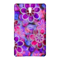 Pretty Floral Painting Samsung Galaxy Tab S (8 4 ) Hardshell Case