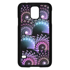 Stunning Sea Shells Samsung Galaxy S5 Case (black)