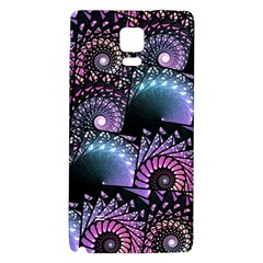 Stunning Sea Shells Galaxy Note 4 Back Case