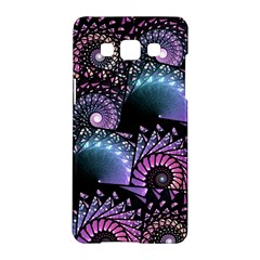 Stunning Sea Shells Samsung Galaxy A5 Hardshell Case