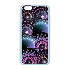 Stunning Sea Shells Apple Seamless iPhone 6 Case (Color)