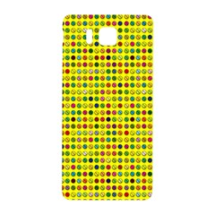 Multi Col Pills Pattern Samsung Galaxy Alpha Hardshell Back Case