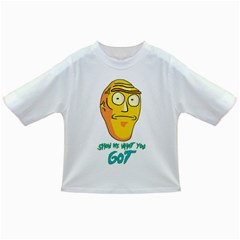 Show Me What You Got New Fresh Infant/Toddler T-Shirts