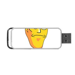 Show Me What You Got New Fresh Portable USB Flash (Two Sides)