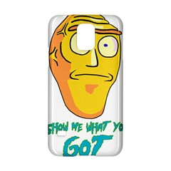 Show Me What You Got New Fresh Samsung Galaxy S5 Hardshell Case