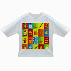 Christmas Things Infant/Toddler T-Shirts