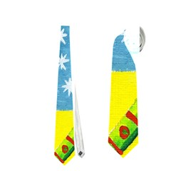 Christmas Things Neckties (Two Side)