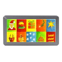 Christmas Things Memory Card Reader (mini)