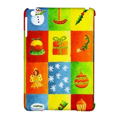 Christmas Things Apple Ipad Mini Hardshell Case (compatible With Smart Cover)