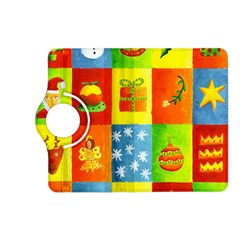 Christmas Things Kindle Fire HD (2013) Flip 360 Case