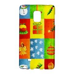 Christmas Things Galaxy Note Edge
