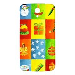 Christmas Things Samsung Galaxy Mega I9200 Hardshell Back Case